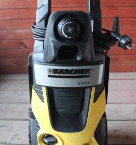Karcher K5.675
