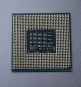Процессор Intel Pentium B960