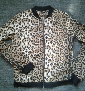 Куртка&лосины