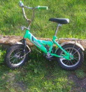 Детский велосипед возраст 5-7 лет