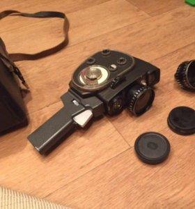 Камера Кварц 2х85-1М