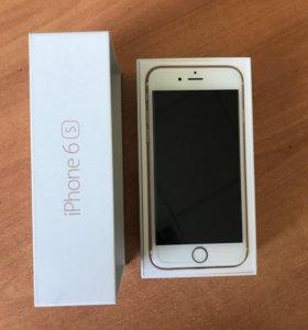 iPhone 6s (128 гб)