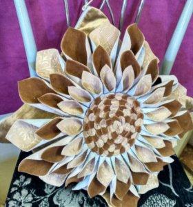 Подушка декоративная дизайнерская