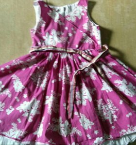 Х.б.платье