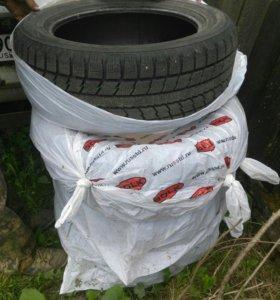 Комплект зимней резины Toyo Observe GSi5 235/ R 18