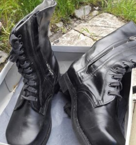 Ботинки летные высотные