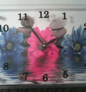 Часы настенные Сюжет