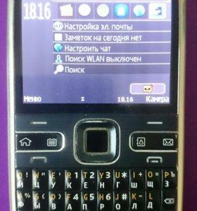 Nokia e72 - 1, rm-530