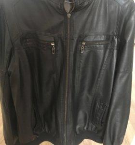 Куртка б/у.