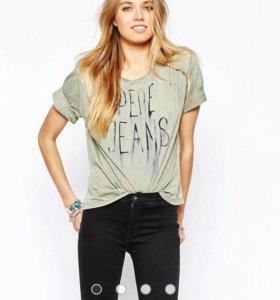 Топ Pepe Jeans, НОВЫЙ!