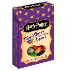 Конфеты Bertie Botts Beans Гарри Поттера