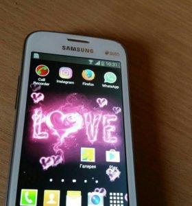 Продается телефон Samsung S7262 Duos
