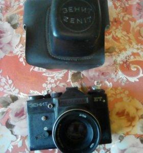 Фотоаппарат(реаретет)