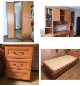 Мебель для учащегося.