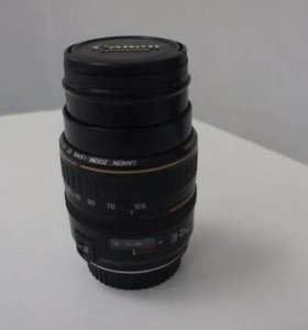 Объектив Canon Zoom Lens EF 28-105mm