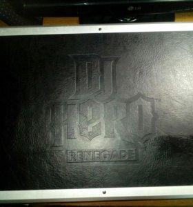 Игра DG HERO RENEGADE на PS 3