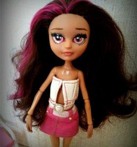 Эксперементальная кукла