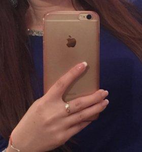 Айфон 6+ 64гб голд