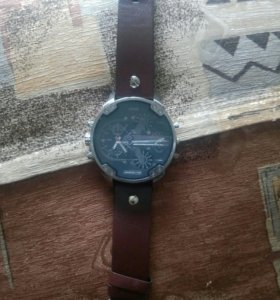 Часы дизель китай