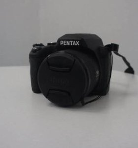 Фотоаппарат Pentax XG-1 (16Мп/F2.8-F5.6)