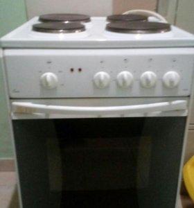 Flama электрическая плита