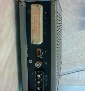 Источник постоанного тока Б5 - щ44А