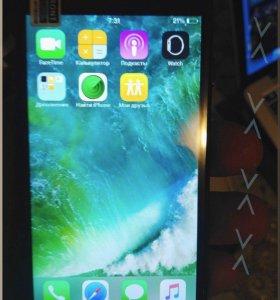Iphone 7 копия , подарки