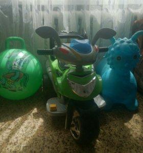 Детские игрушки по низкой цене