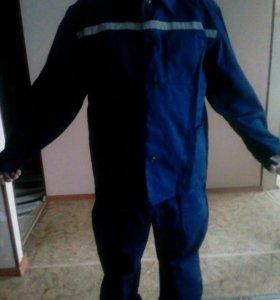 Рабочая спец.одежда