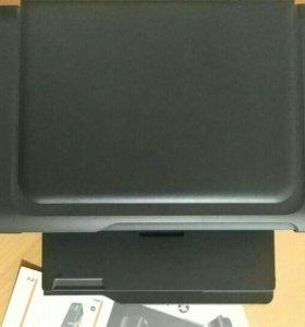 Принтер HP Deskjet 2000 - J210