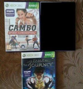 Диски на Xbox360