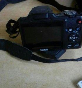 Canon CX 510HS
