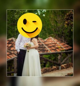 Свадебное платье р 48-52