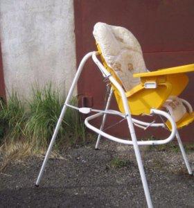 Детский стул 4 в одном.