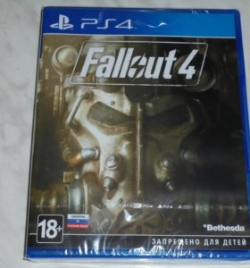Fallout 4[PS4]