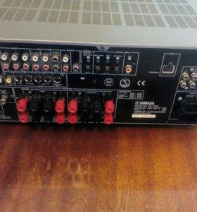 Ресивер YAMAXA rx-v 558