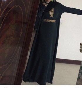Платье (абая)