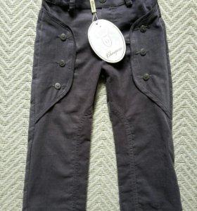 Choupette новые брюки рр 92