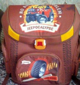 Рюкзак портфель ранец