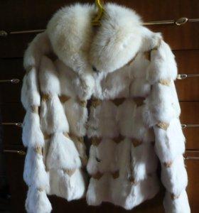 Продам шубку и куртки