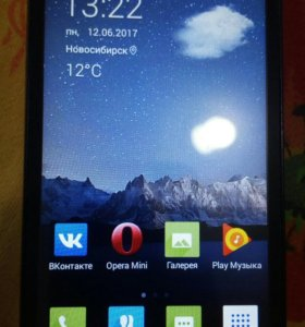 Alcatel one touch pixi 3/4