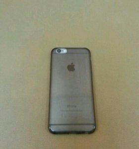 iPhone 6; 16Gb