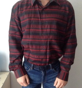 Рубашка 50-52