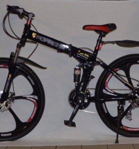 Велосипеды под заказ