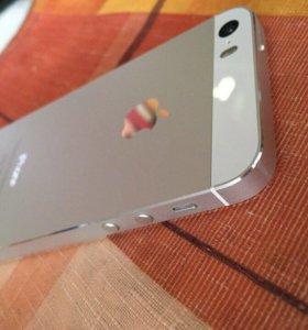 iPhone 5s (оригинал ,не сборка )