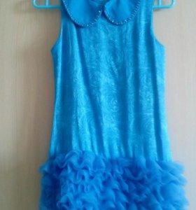 Платье 146рост