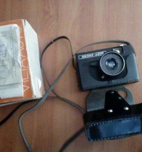 Вилия авто фотоаппарат