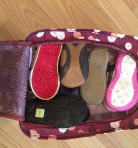 Чехол- сумка для обуви