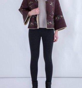 Дубленка Dolce Gabbana оригинал