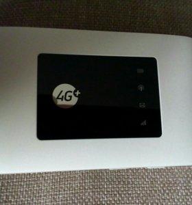 Модем 4G переносной.